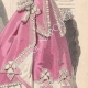 DETALLES 05 | Grabado de Moda - París - Mme du Ric