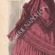 DETAILS 02 | Fashion Plate - Paris - Mme Bérengere