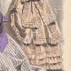 DETALLES 04 | Grabado de Moda - París - Mme Mallard - Parfumeries de Faguer