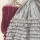 DETAILS 02 | Fashion Plate - Paris - Avril 1860