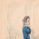 DETAILS 01 | Fashion Plate - Paris - Avril 1862