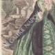 DETAILS 02   Fashion Plate - Paris - Août 1851