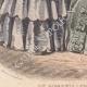 DETAILS 03   Fashion Plate - Paris - 1851 - Anaïs Toudouze