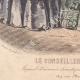 DETAILS 07   Fashion Plate - Paris - 1851 - Anaïs Toudouze