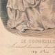 DETAILS 07 | Fashion Plate - Paris - Août 1848 - Le Conseiller des Dames