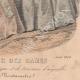 DETAILS 08 | Fashion Plate - Paris - Août 1848 - Le Conseiller des Dames