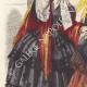 DETAILS 02 | Fashion Plate - Paris - Le Conseiller des Dames et des Demoiselles