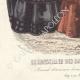 DETAILS 07 | Fashion Plate - Paris - Le Conseiller des Dames et des Demoiselles