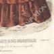 DETAILS 08 | Fashion Plate - Paris - Le Conseiller des Dames et des Demoiselles