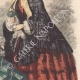 DETAILS 04 | Fashion Plate - Paris - Mai 1855 - Le Conseiller des Dames et des Demoiselles - 159 Rue Montmartre