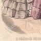 DETAILS 03 | Fashion Plate - Paris - Juin 1855 - Le Conseiller des Dames et des Demoiselles - 159 Rue Montmartre