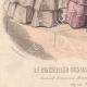 DETAILS 07 | Fashion Plate - Paris - Juin 1855 - Le Conseiller des Dames et des Demoiselles - 159 Rue Montmartre