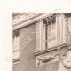 DÉTAILS 01 | Institut Océanographique de Paris - Porte d'entrée (Henri-Paul Nénot, architecte)
