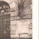 DÉTAILS 04 | Institut Océanographique de Paris - Porte d'entrée (Henri-Paul Nénot, architecte)