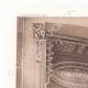 DÉTAILS 01 | Nouveaux Magasins du Printemps à Paris - Porte d'entrée (René Binet, architecte)
