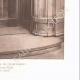 DÉTAILS 06 | Nouveaux Magasins du Printemps à Paris - Porte d'entrée (René Binet, architecte)