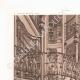 DÉTAILS 01 | Nouveaux Magasins du Printemps à Paris - Intérieur (René Binet, architecte)