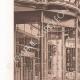 DETALLES 02 | Printemps - Gran almacén en Paris - Interior (René Binet)