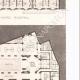 DETAILS 04 | Hôtel Lutetia - Art Nouveau - 6th Arrondissement of Paris - Plan (Boileau & Tauzin)