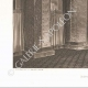 DETAILS 03 | Hôtel Lutetia - Art Nouveau - Hall - 6th Arrondissement of Paris (Boileau & Tauzin)