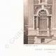 DÉTAILS 03 | Caisse d'Epargne de Saint-Brieuc - Bretagne (Georges Lefort, architecte)