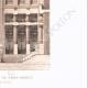 DÉTAILS 06 | Caisse d'Epargne de Saint-Brieuc - Bretagne (Georges Lefort, architecte)