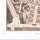DETAILS 03 | Pavillon La Bouëxière - Folly - Plan - 9th Arrondissement of Paris (Le Carpentier)
