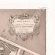 DETAILS 05 | Pavillon La Bouëxière - Folly - Plan - 9th Arrondissement of Paris (Le Carpentier)