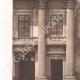 DÉTAILS 02 | Ecole Militaire - Champ-de-Mars - Façade - Cour d'honneur (Ange-Jacques Gabriel, architecte)