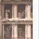 DÉTAILS 04 | Ecole Militaire - Champ-de-Mars - Façade - Cour d'honneur (Ange-Jacques Gabriel, architecte)
