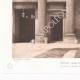 DÉTAILS 05 | Ecole Militaire - Champ-de-Mars - Façade - Cour d'honneur (Ange-Jacques Gabriel, architecte)