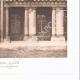 DÉTAILS 06 | Ecole Militaire - Champ-de-Mars - Façade - Cour d'honneur (Ange-Jacques Gabriel, architecte)