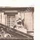 DÉTAILS 05 | Ecole Militaire - Champ-de-Mars - Fronton - Cour d'honneur (Ange-Jacques Gabriel, architecte)