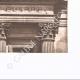 DÉTAILS 06 | Ecole Militaire - Champ-de-Mars - Fronton - Cour d'honneur (Ange-Jacques Gabriel, architecte)