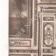 DETAILS 02   Ecole Militaire - Champ-de-Mars - Door (Ange-Jacques Gabriel)