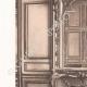 DETAILS 02 | Ecole Militaire - Champ-de-Mars - Hearth (Ange-Jacques Gabriel)