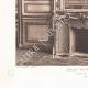 DETAILS 05 | Ecole Militaire - Champ-de-Mars - Hearth (Ange-Jacques Gabriel)