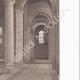 DÉTAILS 04 | Église St-Denys-Ste-Foy de Coulommiers - Intérieur - Seine-et-Marne (Ernest Brunet, architecte)