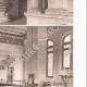 DETALLES 04 | Caisse d'Epargne de Montbrison - Loire (Georges Gaudibert)