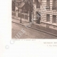 DETAILS 05 | House in Paris (Formigé & Gonse)