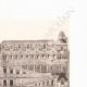 DETALLES 05 | Palacio Nuevo de Saint-Germain-en-Laye - Isla de Francia (Guillaume Marchant)