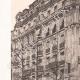 DETAILS 02 | Building in Paris (Ch. Lefebvre)