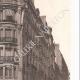 DETAILS 04 | Building in Paris (Ch. Lefebvre)