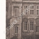 DETAILS 02 | Hôtel Fyot-de-Mimeure - Dijon - Côte-d'Or (France)