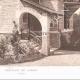 DETAILS 04 | Keeper's house in Reims - Marne - France (L. Sorel)