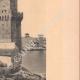 DETAILS 04   Porto Pí Lighthouse - Palma de Mallorca - Balearic Islands (Spain)
