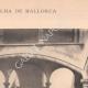 DÉTAILS 02 | Cour du palais du Marquis de Solleric - Palma de Majorque - Îles Baléares (Espagne)