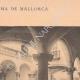 DÉTAILS 02 | Cour du palais du Marquis de Vivot - Palma de Majorque - Îles Baléares (Espagne)