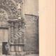 DETAILS 04   Portal of Montesión church - Palma de Mallorca - Balearic Islands (Spain)