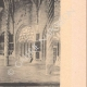DÉTAILS 04 | Llotja de Palma - Bourse - Architecture gothique - Guillem Sagrera - Îles Baléares (Espagne)